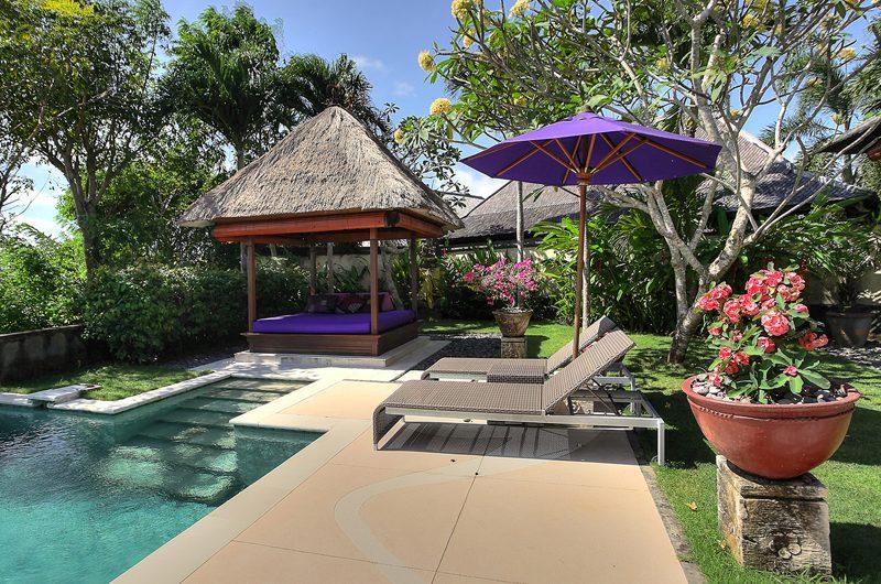 Villa Indah Manis Bulan Madu Sun Beds | Uluwatu, Bali