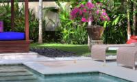 Villa Indah Manis Bulan Madu Pool Side | Uluwatu, Bali