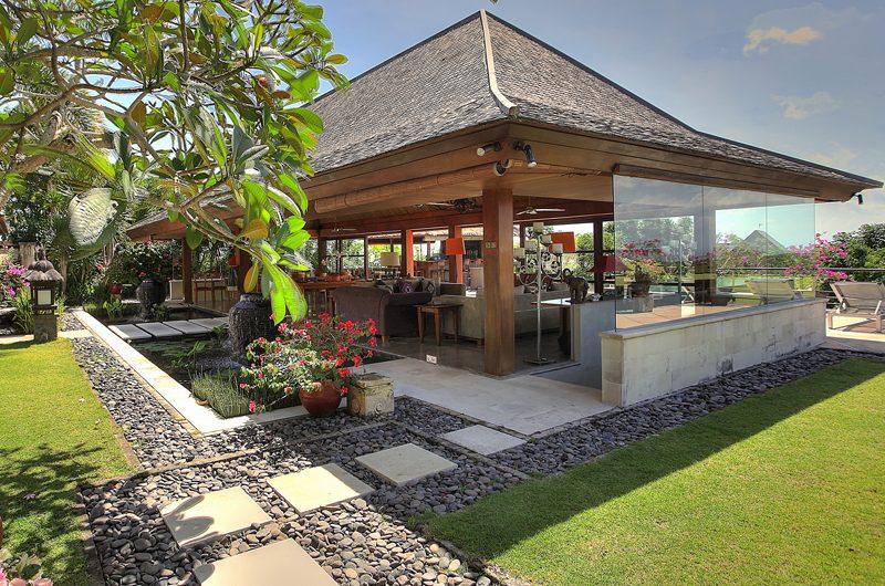 Villa Indah Manis Indah Manis Outdoor View   Uluwatu, Bali