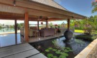 Villa Indah Manis Indah Manis Gardens and Pool   Uluwatu, Bali