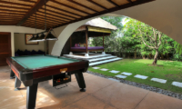 Villa Indah Manis Indah Manis Billiard Table | Uluwatu, Bali