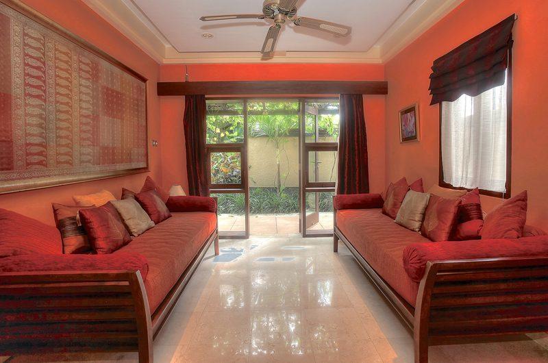 Villa Indah Manis Indah Manis Lounge Area   Uluwatu, Bali