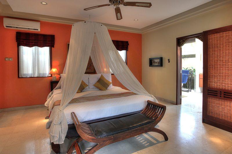 Villa Indah Manis Indah Manis King Size Bed   Uluwatu, Bali