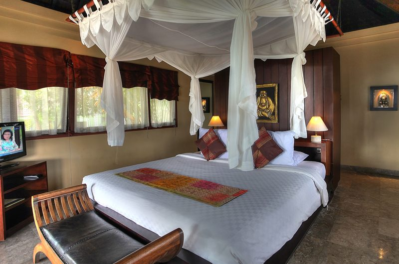 Villa Indah Manis Indah Manis Bedroom   Uluwatu, Bali