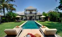 Villa Maya Exterior   Sanur, Bali