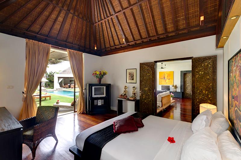Villa Maya Spacious Bedroom | Sanur, Bali