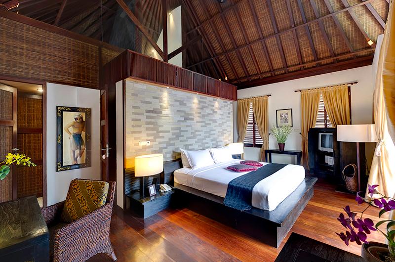 Villa Maya Master Bedroom | Sanur, Bali
