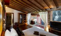 Villa Maya Romantic Bedroom   Sanur, Bali