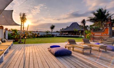 Villa Maya Bean Bag | Sanur, Bali