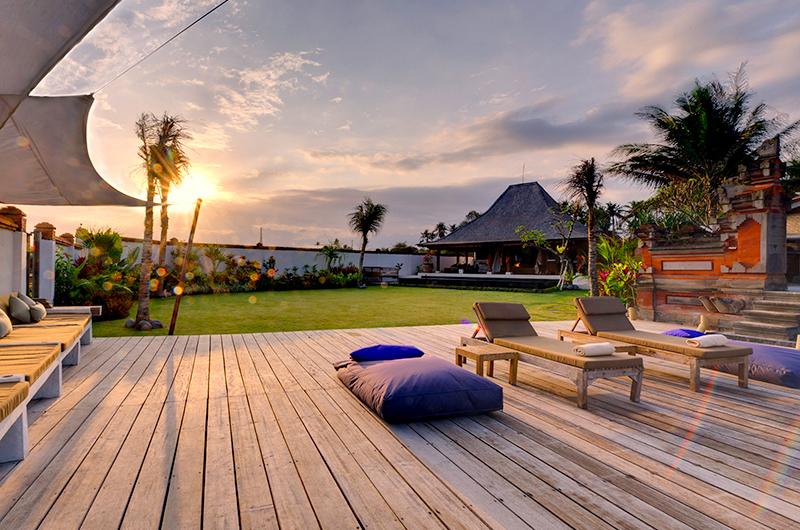 Villa Maya Bean Bag   Sanur, Bali