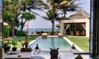 Villa Maya Swimming Pool   Sanur, Bali