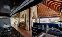 Villa Maya Kitchen Equipment   Sanur, Bali