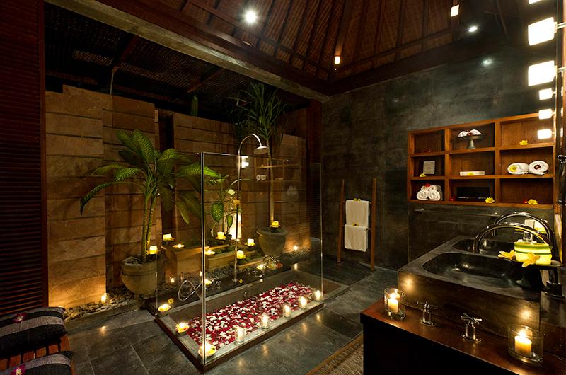 Villa Maya Sunken Bathtub | Sanur, Bali