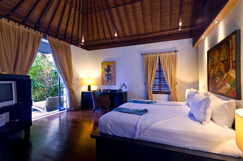 Villa Nataraja Guest Bedroom | Sanur, Bali