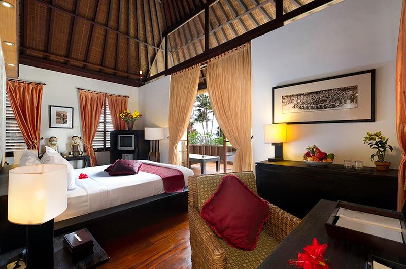 Villa Raj Spacious Bedroom | Sanur, Bali