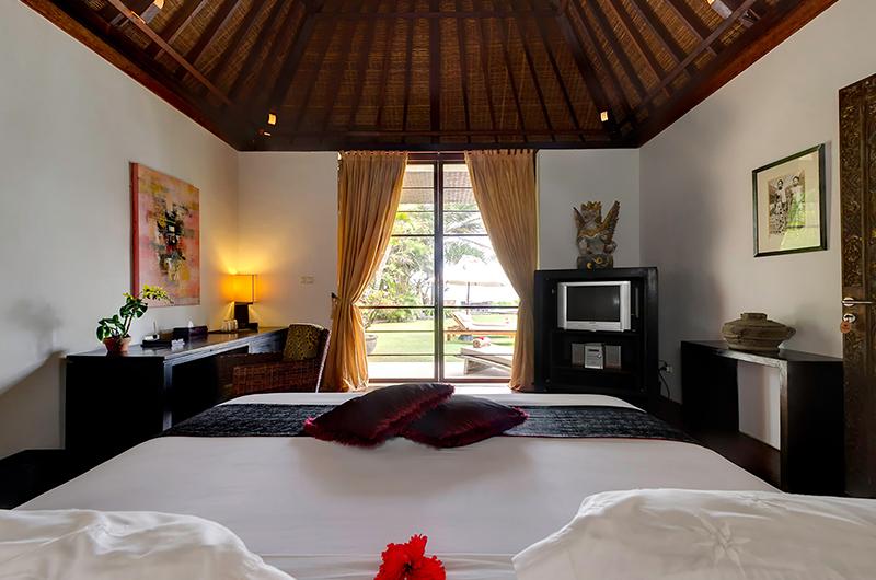 Villa Raj Guest Bedroom | Sanur, Bali
