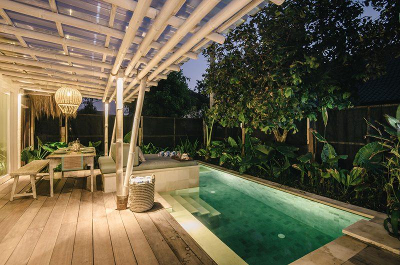 Villa Santai Nusa Lembongan Swimming Pool | Nusa Lembongan, Bali