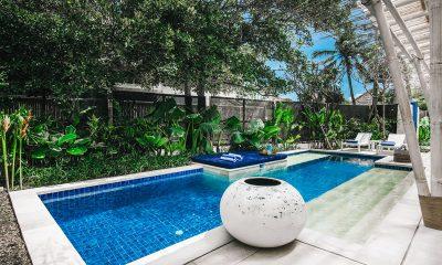 Villa Sari Swimming Pool | Nusa Lembongan, Bali