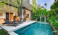 Villa Sophia Legian Swimming Pool | Legian, Bali