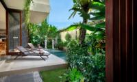 Villa Sophia Legian Pool Side | Legian, Bali