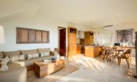 Villa Sophia Legian Living and Dining | Legian, Bali