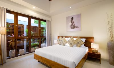 Villa Sophia Legian King Size Bed with View | Legian, Bali