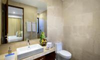 Villa Sophia Legian Bathroom One | Legian, Bali