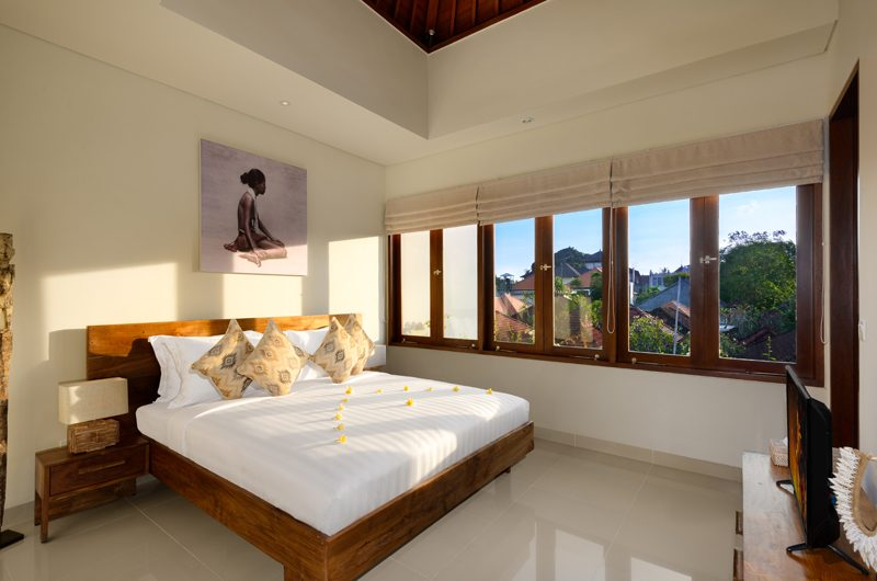 Villa Sophia Legian Bedroom View | Legian, Bali