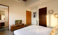 Villa Sophia Legian Bedroom and En-suite Bathroom | Legian, Bali