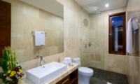 Villa Sophia Legian Bathroom | Legian, Bali