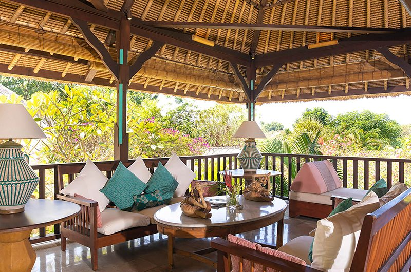 Villa Waru Family Area | Nusa Dua, Bali