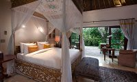 Villa Waru Master Bedroom Side | Nusa Dua, Bali