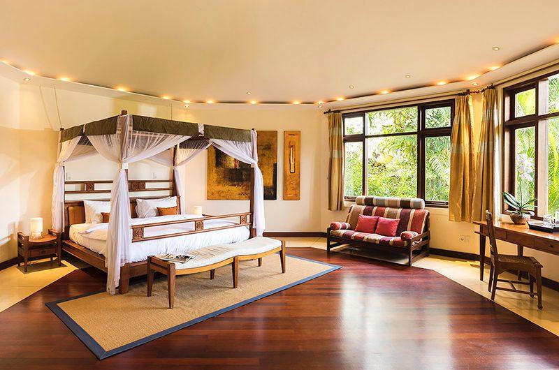 Villa Waru Spacious Bedroom | Nusa Dua, Bali