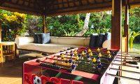 Villa Waru Soccer Game | Nusa Dua, Bali