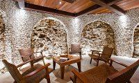 Villa Waru Seating Area | Nusa Dua, Bali