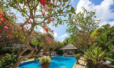 Villa Waru Pool Area | Nusa Dua, Bali