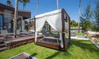 Villa Anar Sun Beds | Bang Por, Koh Samui
