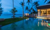 Villa Anar Swimming Pool | Bang Por, Koh Samui