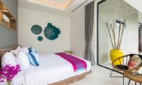Villa Anar King Size Bed | Bang Por, Koh Samui