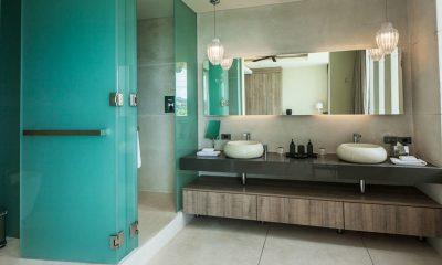 Villa Anavaya Bathroom | Choeng Mon, Koh Samui