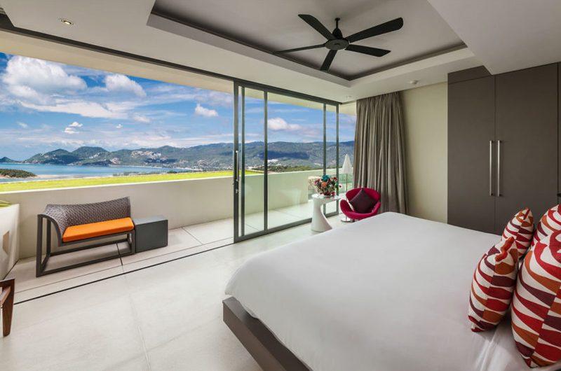 Villa Anavaya King Size Bed | Choeng Mon, Koh Samui