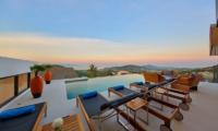 Villa Kamelia Sun Deck | Bophut, Koh Samui