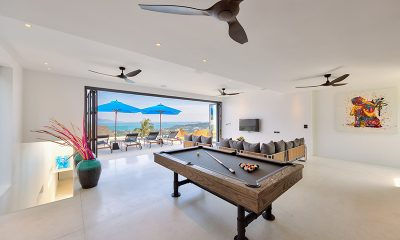 Villa Kamelia Pool Table | Bophut, Koh Samui