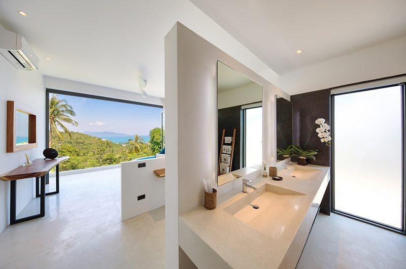 Villa Kamelia Ensuite Bathroom Area | Bophut, Koh Samui