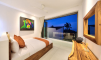Villa Kamelia Single Bedroom with Balcony | Bophut, Koh Samui