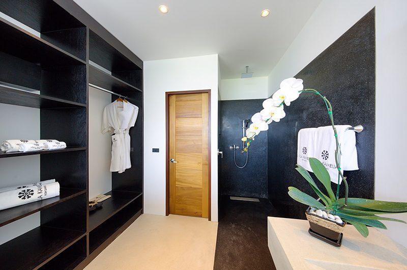 Villa Kamelia Spacious Bathroom | Bophut, Koh Samui