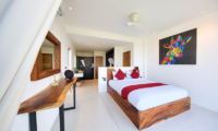 Villa Kamelia Bedroom with Enclosed Bathroom | Bophut, Koh Samui