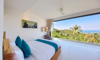 Villa Kamelia Bedroom with Balcony | Bophut, Koh Samui
