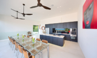 Villa Kamelia Kitchen and Dining Table | Bophut, Koh Samui