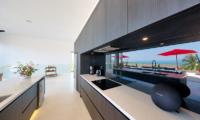 Villa Kamelia Kitchen Area | Bophut, Koh Samui